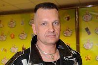 Сергей Лемох на шоу «Супердискотека 90-х c MTV» в спорткомплексе «Олимпийский».
