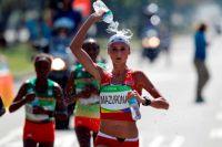 Для марафонцев важно развивать свою выносливость в условиях, близких к экстремальным.