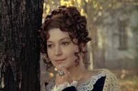 Любимой ролью называла образ княгини Волконской из «Звезды пленительного счастья».