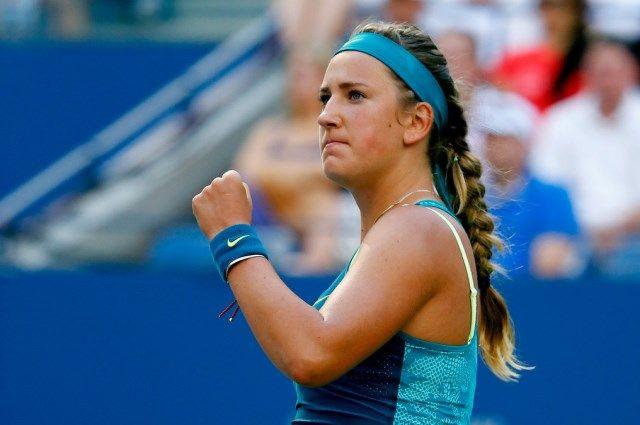 Азаренко скорее выиграла от вынужденной паузы.