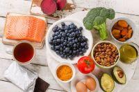 Правильное питание поможет во время усиленной интеллектуальной нагрузки.