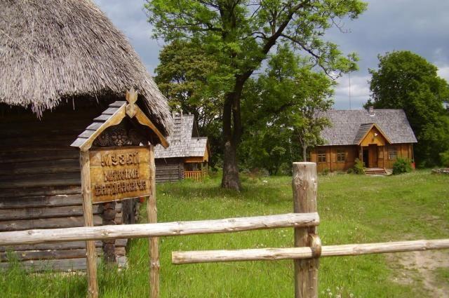 27 июля есть повод поехать в «Фольварк Ракутевщина», связанный с именем М. Богдановича.