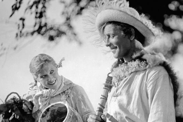 «Марш веселых ребят» стал полноценным героем фильма - одним из самых узнаваемых и любимых.