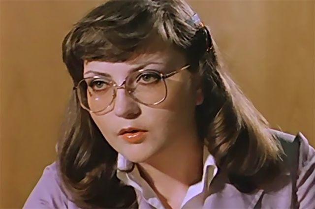 Лилия Макеева в фильме «Чародеи», 1982 год.