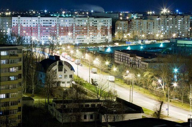 Минск, Курасовщина.