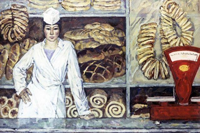 Несмотря на то что хлеб во все времена - всему голова, было и так, что его пекли из некачественной муки…