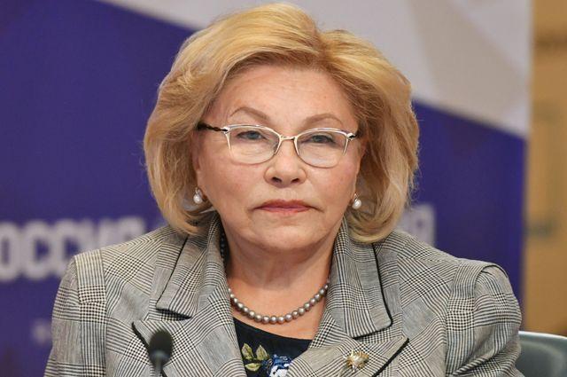 Елена Драпеко.