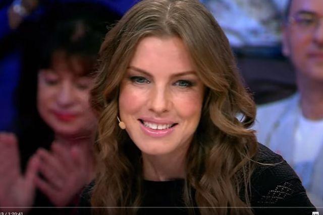 Елена Савина.