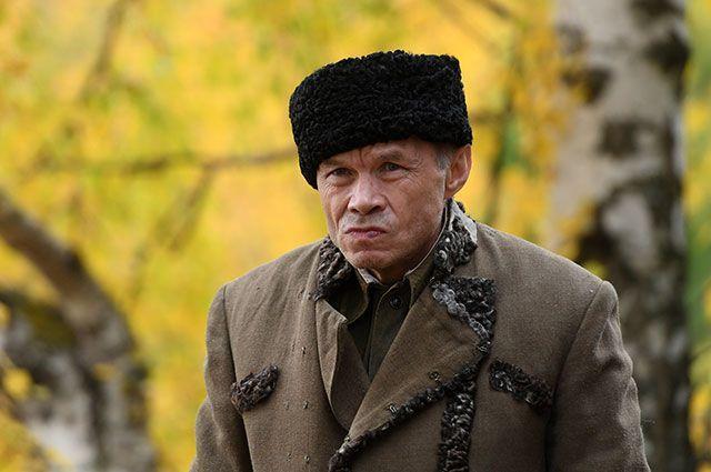 Александр Баширов.
