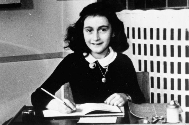 Дневник Анны Франк стал одним из сильнейших свидетельств ужасов фашизма.