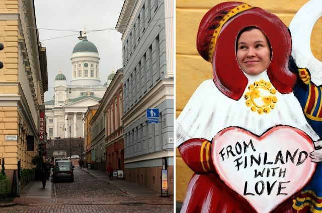 Чтобы было как в Финляндии, нужно лет 50 стабильной работы государства на благо народа.