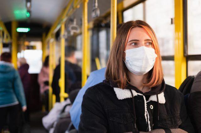 Лучше носить маску, чем потом оказаться под аппаратом ИВЛ.