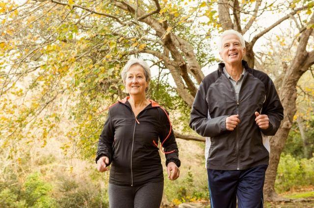 Возраст – не повод менять образ жизни, быть менее активным.