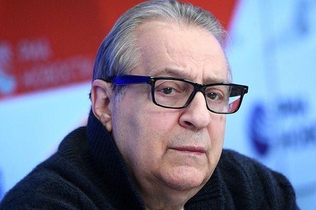 Геннадий Хазанов.