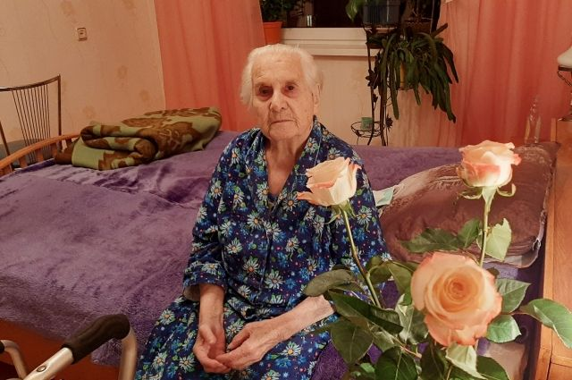 Нина Дмитриевна Иванова.