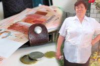 Наш герой - 76-летняя пенсионерка Екатерина ЗАГОРЕЦ из Гомеля.