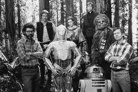 Актёры из «Звёздных войн», 1977 г.