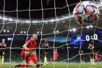 Чемпионат Европы по футболу должен пройти с 11 июня по 11 июля.