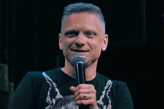Александр Шаляпин.