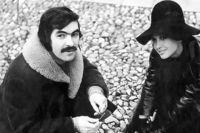 Встреча с джазменом Збигневом в прямом смысле поставила актрису на ноги.