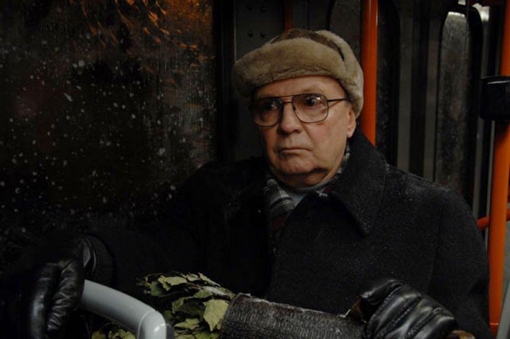 «Ирония судьбы. Продолжение» (2007) — Евгений Лукашин.