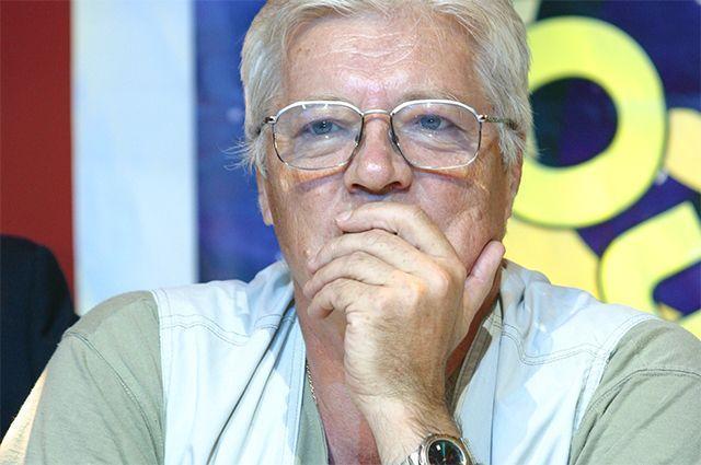 Евгений Жариков.