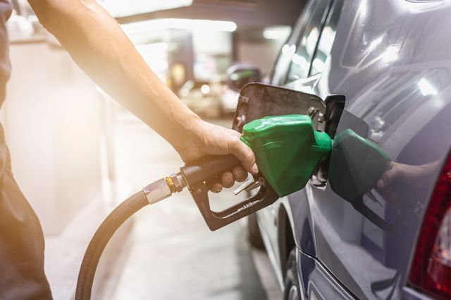 В Беларуси уже в пятый раз с начала года подорожало автомобильное топливо