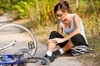 Неправильный подбор велосипеда чреват дискомфортом и падениями.