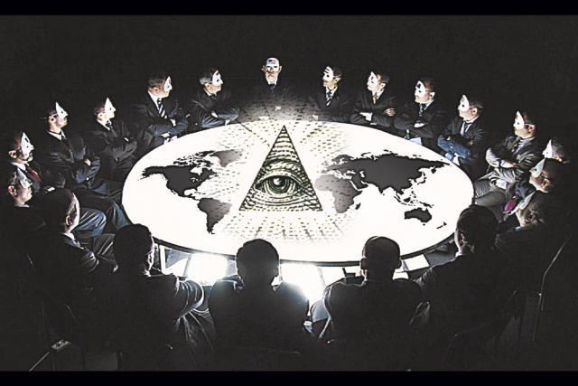 Клуб миллиардеров мечтает управлять миром?