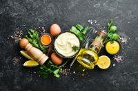 10 идей соусов на основе майонеза.