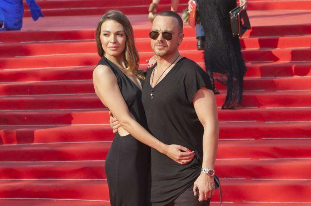 Алексей Чадов и Агния Дитковските были как русские Джоли и Питт.