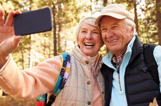 «На пенсии просто сидеть нельзя. Каждому идеально найти занятие по возможностям».