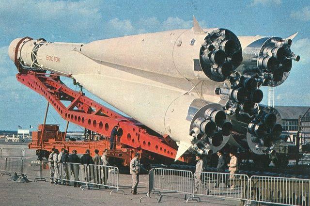 В 1946 г. Сергей Королев стал начальником конструкторского бюро, где разрабатывали и создавали баллистические ракеты.