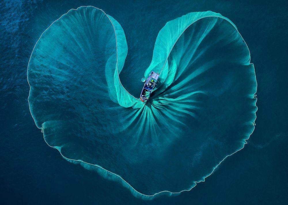 «Сердце моря» вьетнамца Фуока Хоая Нгуена удостоилось почетного упоминания экспертов