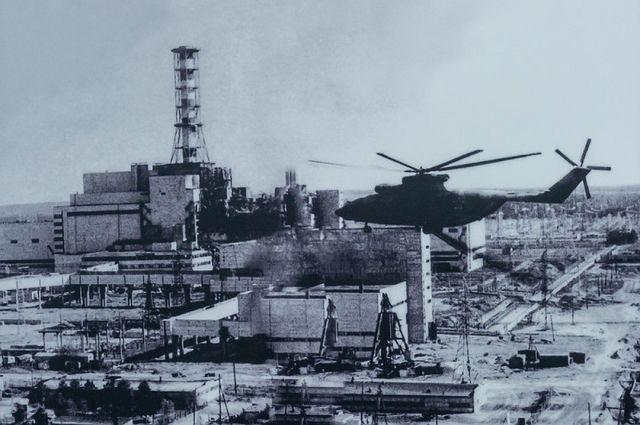«Нельзя забывать о последствиях Чернобыльской катастрофы».