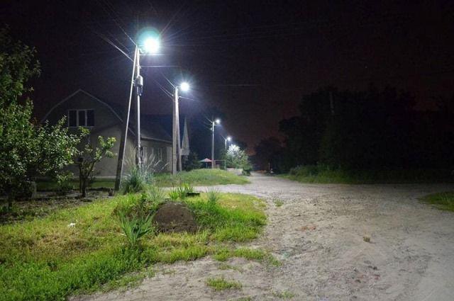 Куда обращаться, если в деревне не работают фонари? | Вопрос-ответ | АиФ Аргументы и факты в Беларуси