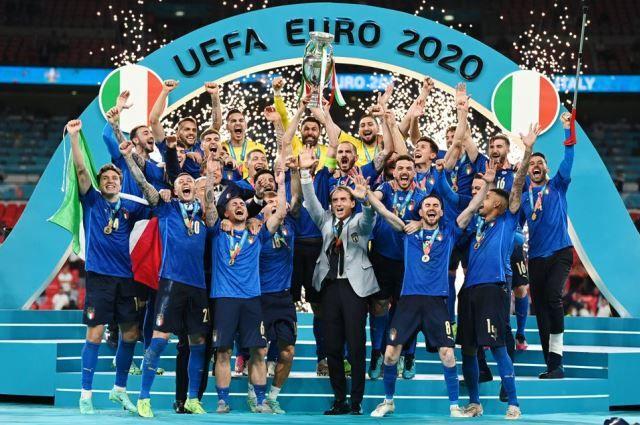 Победителем турнира стала сборная Италии.