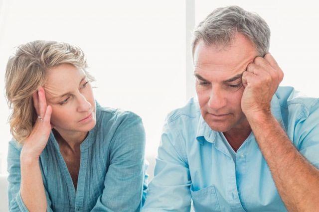 Кризис среднего возраста – это состояние, с которым каждый разбирается по‑своему.