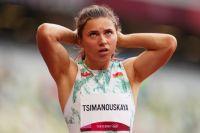 Кристина Тимановская.