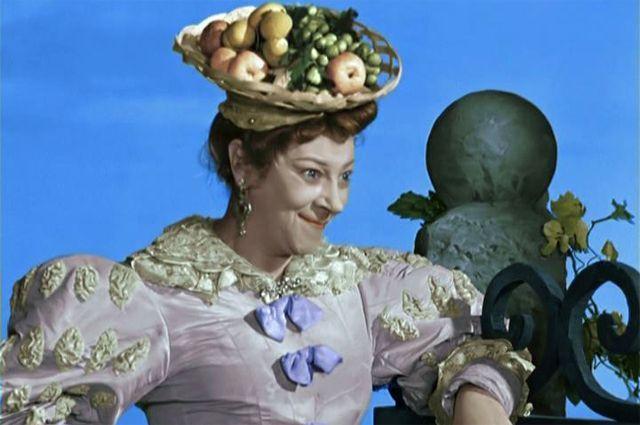 «Золушка» (1947) г.
