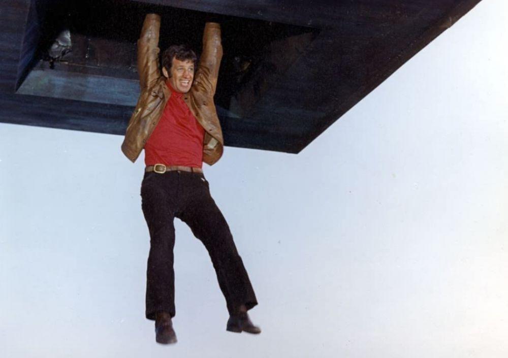 «Супермозг» (1969)