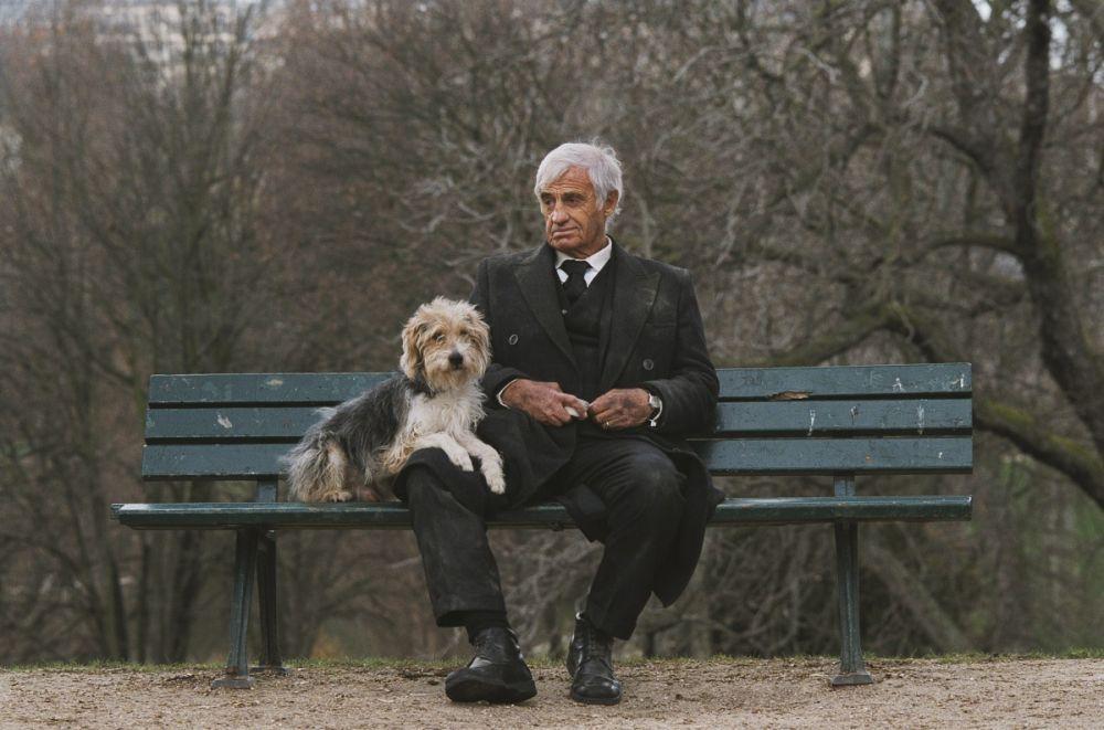 «Человек и его собака» (2008)