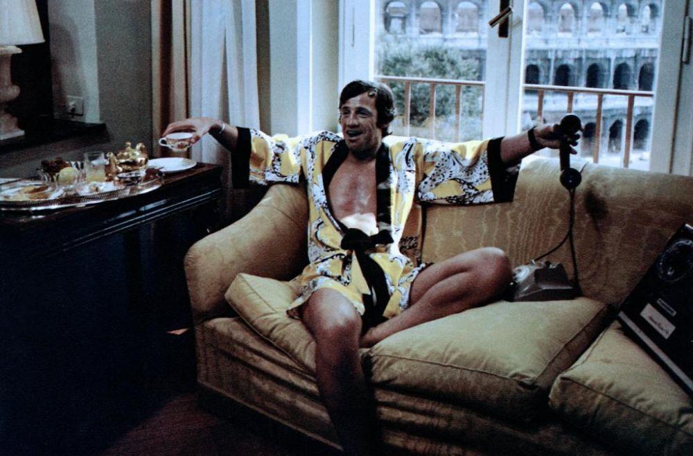 «Мужчина, который мне нравится» (1969)