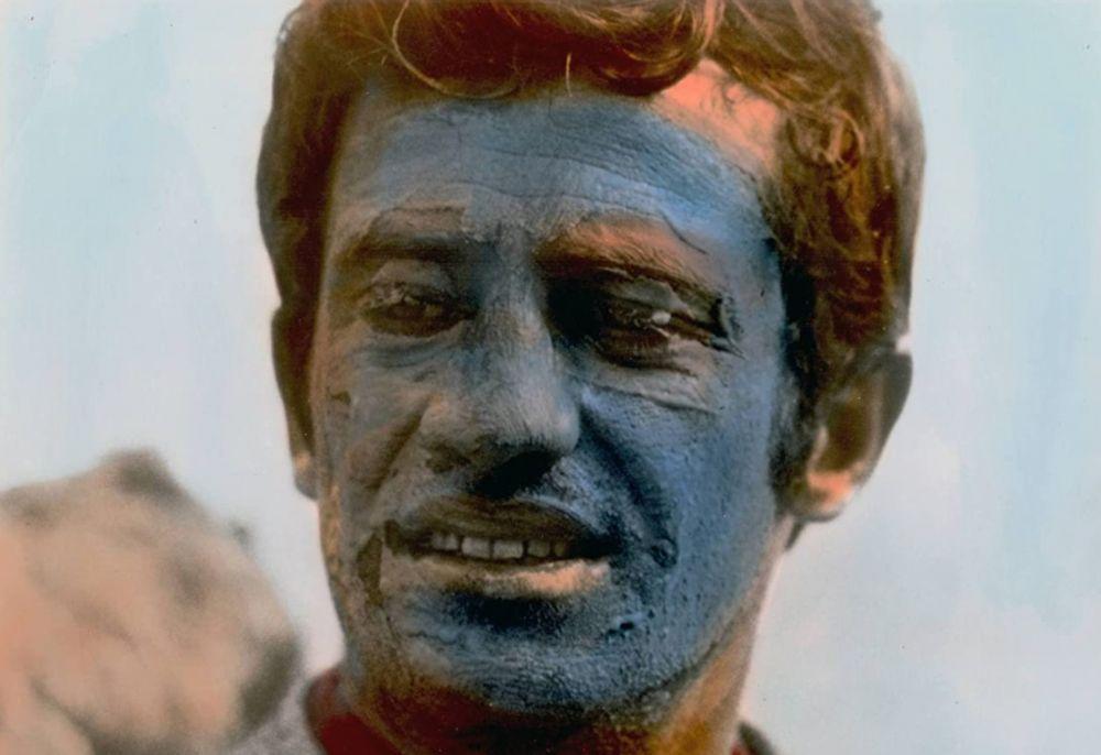 «Безумный Пьеро» (1965)