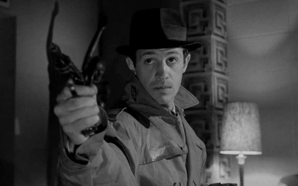 «Стукач» (1962)