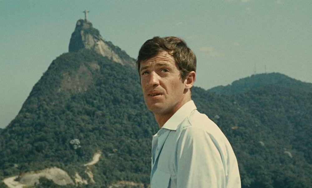 «Человек из Рио» (1964)