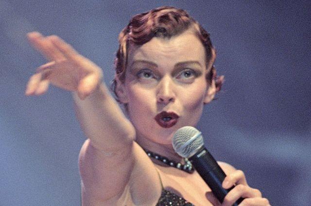 Лада Дэнс, 1998 год.