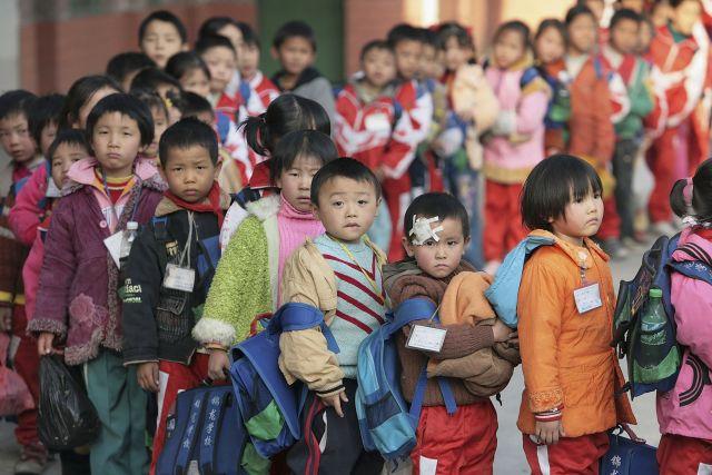 Рождаемость в Китае уже много лет постепенно снижается, что представляет потенциальную угрозу для экономики страны.