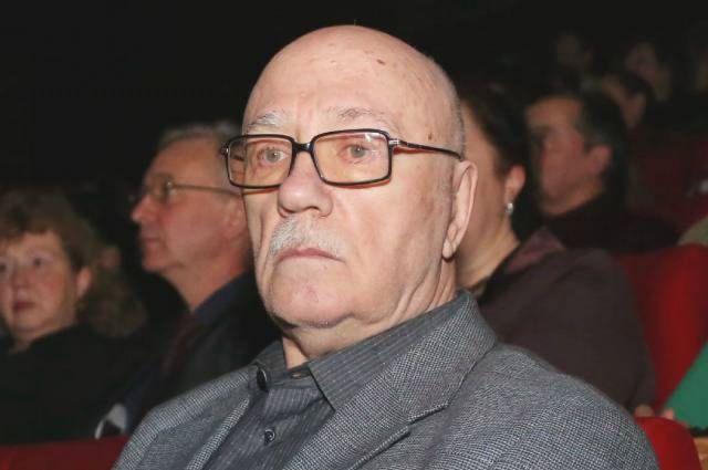 Леонид Куравлев.